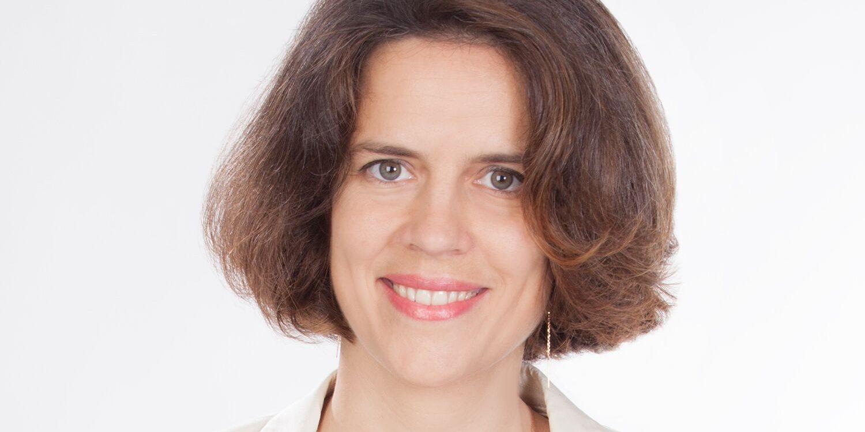 Gaelle Loiseau CEO Shared Value Initiative Hong Kong