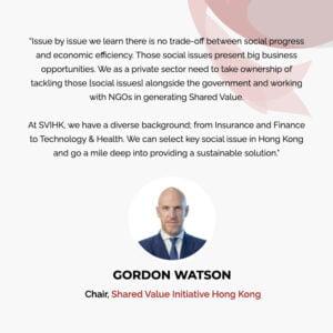Gordon Watson