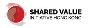 Shared Value Initiative Hong Kong Logo