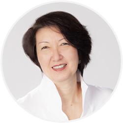 Virginia Wilson SVIHK CEO