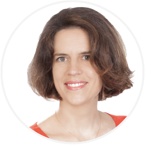 Gaelle Loiseau SVIHK Former CEO