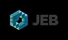 JEB logo