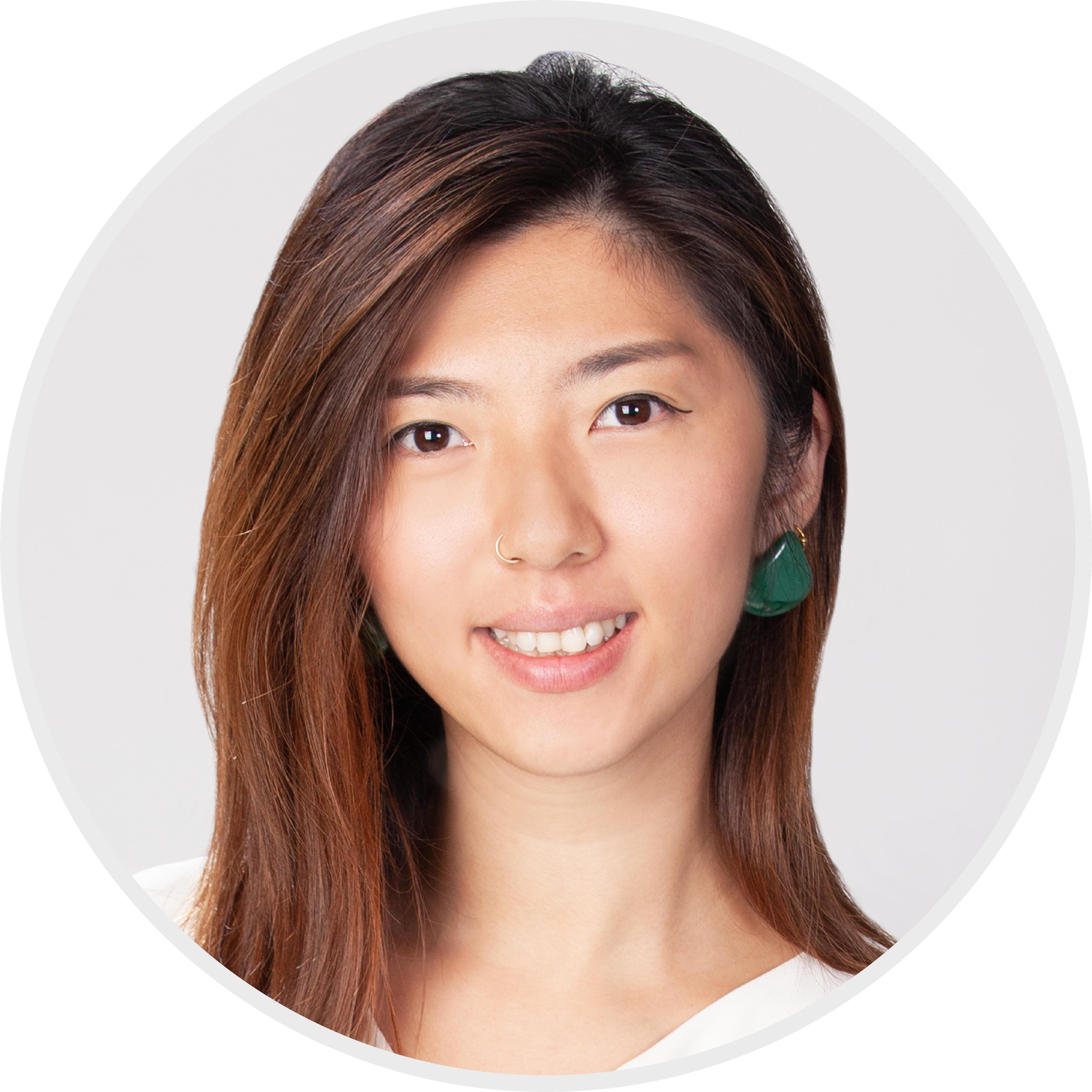 Karen Tsang SVIHK